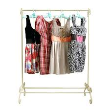 Pull Out Coat Rack Wardrobes Extra Long Pull Out Clothes Rail Wardrobe In Rack Heritage 82