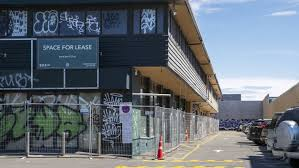 Design And Arts College Nz Hundreds Of Students To Return To Central Christchurch