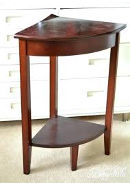 rounded corner table rounded corner table small corner table of the picture gallery rounded corner table rounded corner table