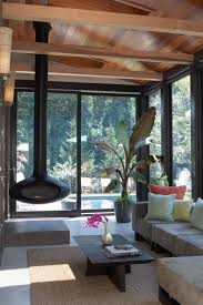 20 Pieces of Modern Sunroom Furniture Thatll Add Personality to the