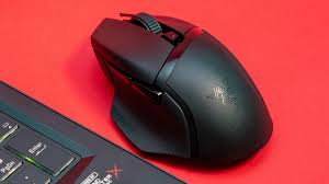 <b>Razer Basilisk X Hyperspeed</b> review | TechRadar