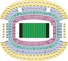 Cowboys Stadium Suite Chart Timeless Dallas Cowboys Seat Chart Cowboy Stadium Suite Map