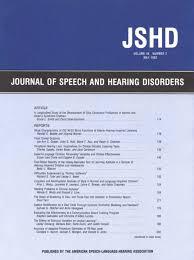 A Longitudinal Study Of The Development Of Stop Consonant