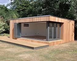 init studios garden office. Garden Office Designs Delectable Ideas Tiny Studio Room Init Studios