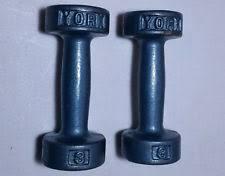 york legacy dumbbells. vintage blue york dumbbells 3 lbs roundhead pair york legacy dumbbells