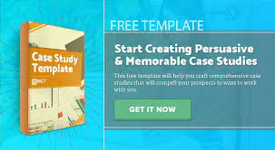 How To Write A Case Study In 2019 That Increases Conversions