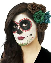 day of the dead plete makup kit jpg