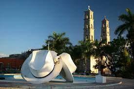 Fotos del Camino Real Artesanal en Campeche.