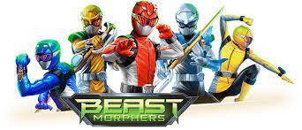 Power Rangers Beast Morphers - Videos u. Charaktere - Power Rangers Power  Rangers Beast Morphers - Videos u. Charaktere - Power Rangers