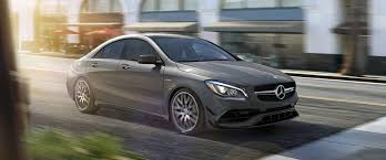 Come Flex 2018 Mercedes-AMG® CLA 45 Muscle