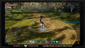 Alpha-1 - Ashes of Creation Wiki