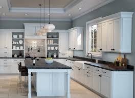 the best paint colors for the kitchen