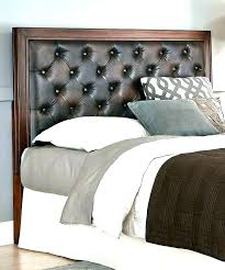 brown leather headboard king brown leather headboard king king leather headboard king leather headboard king tufted