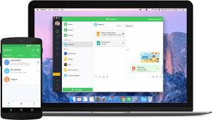 AirDroid | Delight Your Multi-Screen Life