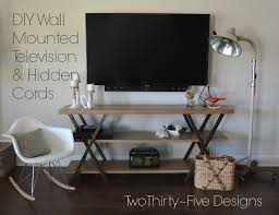 Hide Cable Wires Hiding Cable Wires Wall Mounted Tv Facbooikcom