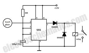 On Off Switch And Schematic Wiring Diagram 4 Pin Switch Wiring Diagram