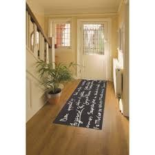 lifestyle indoor outdoor runner rug bistro from sportys preferred living