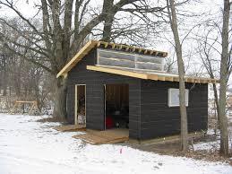 garden shed plan 15