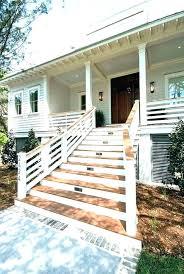 deck railing plans wood deck railing designs deck railing plans lovely porch steps ideas front railing
