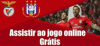 Outros canais como benfica tv, sport tv, sportv, sic, tvi grátis! Assistir Jogo Benfica Anderlecht