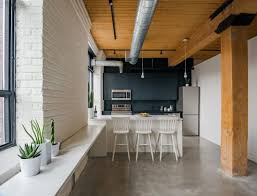 loft furniture toronto. Loft In Toronto Defined By Uniqueness And Functionality Designed For A Young Professional Furniture
