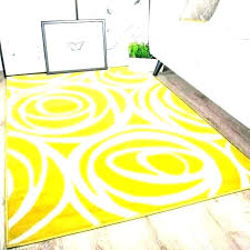 gray and yellow area rug rugs 8x10 blue green bl