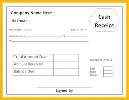 Cheque Payment Receipt Format In Word Beauteous Cash Received Receipt Format Sample Official Receipt Sample Blank
