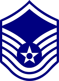 Air Force Grade Chart U S Military Rank Insignia