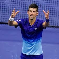 Novak Djokovic Unsure over Australian Open Involvement, Won't Reveal  Vaccine Status