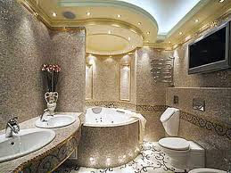 Luxurious Bathroom Designs Cool Inspiration Ideas
