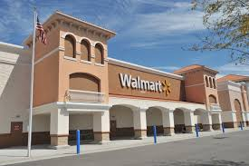 Wal Mart Store On West Temple Street In Palatka Fl The Sims 2