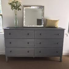 tarva dresser ikea. Enthralling Find More Ikea Tarva 6 Drawer Chest Dresser In Weathered Gray On H