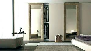 custom size closet doors custom size sliding mirror closet doors custom size sliding mirror closet doors