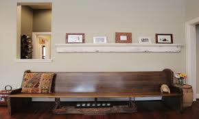 Living Room Bench Seat Living Room Bench With Back Flexible And Stylish Living Room Bench