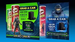 Xbox Series X price leaked by Pringles ...