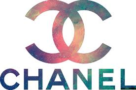 Logo Chanel Sticker for iOS & Android | GIPHY