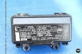2004 2005 honda s2000 ap2 v1 oem ipdm engine bay junction fuse box 2004 2005 honda s2000 ap2 v1 oem ipdm engine bay junction fuse box f22 2 2l 3075