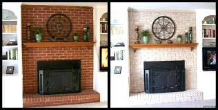 paint for brick fireplace can you paint a brick fireplace can you paint over brick fireplace paint red brick fireplace paint brick fireplace ideas