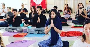 yoga teacher training india yoga