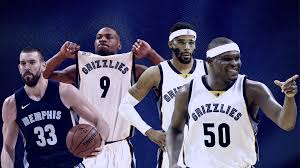 They took a new identity moving on from marc gasol at the deadline last year and shipping fellow longtime grizzlies mike. The Memphis Grizzlies And The Grit And Grind Era By Franklin Liang Basketball University Medium