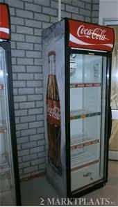 coca cola koelkast