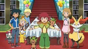 Pokémon Season 19 Episode 44 – Watch Pokemon Episodes Online –  PokemonFire.com