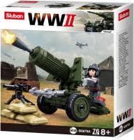 <b>Sluban</b> Army M38-B0678A – купить <b>конструктор</b>, сравнение цен ...