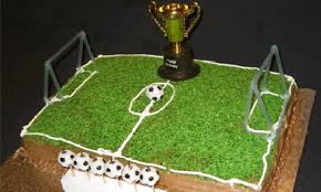 soccer field grass. Soccer Field Grass P