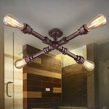 industrial bathroom lighting. Unique Industrial Bathroom Lighting M