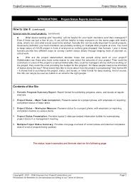 Executive Summary Report Template Best 6 One Page Sample – Ilford