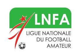 Ligue Nationale du Football Amateur