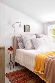 Small Single Bedroom Bedroom Decorating Guest Bedroom With Sofa Bed Ideas And