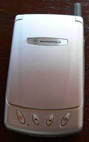PDA Nr. 143: Motorola Accompli 008 ...