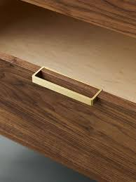 furniture handles. modern hand crafted furniture by alice tacheny. handles 8